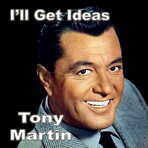 I'll Get Ideas album