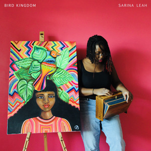 Bird Kingdom cover art