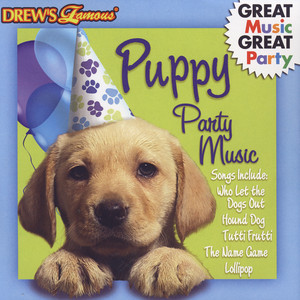 Puppy Party Music album