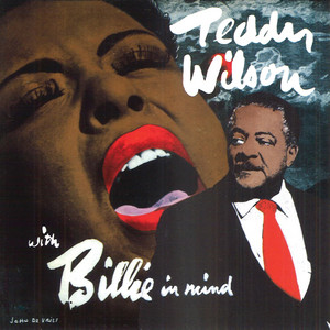 With Billie In Mind album