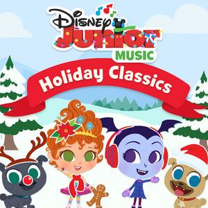 Disney Junior Music: Holiday Classics