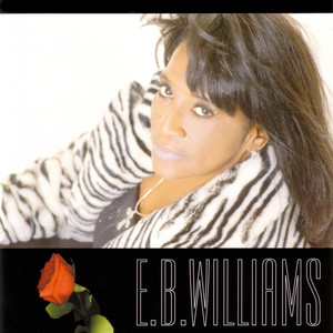 Is There One (featuring Greg McKinney) by E.B. Williams