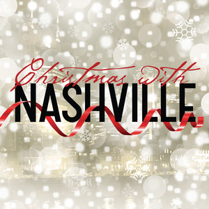 Christmas with Nashville album
