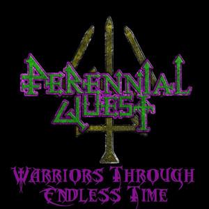 Warriors Through Endless Time album