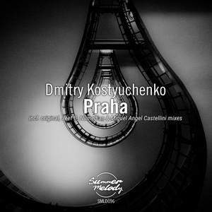 Praha - Jeef B Remix cover art