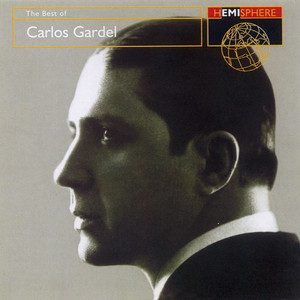 The Best of Carlos Gardel album