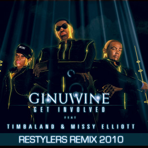 Get Involved (Restylers Remix 2010)