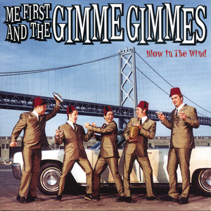 Wild World by Me First and the Gimme Gimmes
