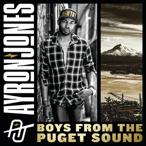 Boys From The Puget Sound cover art