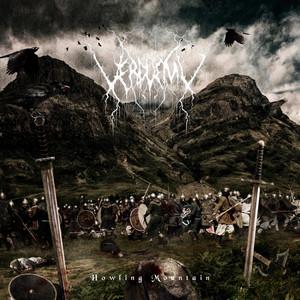 Howling Mountain