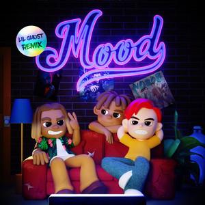 Mood (Lil Ghost 小鬼 Remix) feat. iann dior & Lil Ghost