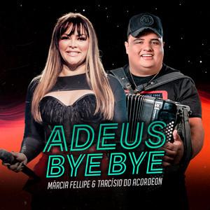Adeus Bye Bye cover art
