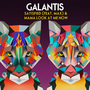 Satisfied (feat. MAX) / Mama Look At Me Now Albümü