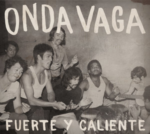 Havana Affair by Onda Vaga