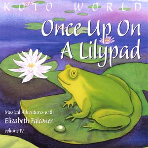 Once Up On A Lilypad