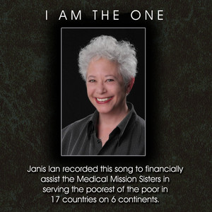 I Am the One cover art