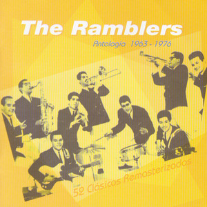 Eres Exquisita - 2004 Digital Remaster by The Ramblers