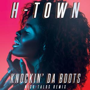 Knockin' da Boots (Re-Recorded) [Nick Talos Remix]