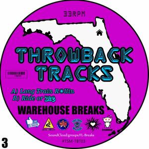 Throwback Tracks - Warehouse Series, Vol. 3