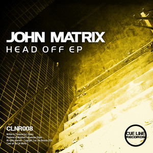 Head Off EP