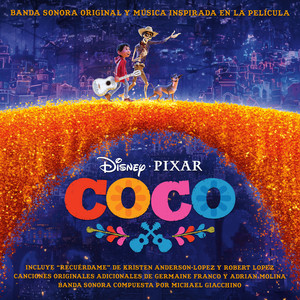 Coco (Banda Sonora Original en Español) album