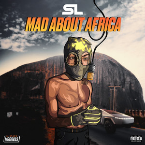 Mad About Africa