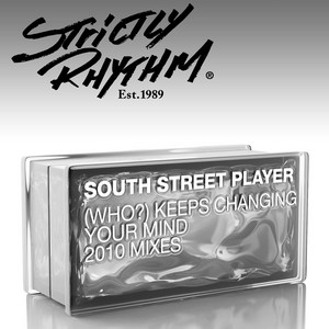 South Street Players – Who Keeps Changing Your Mind (Acapella)