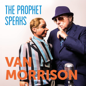The Prophet Speaks album