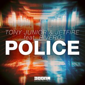 Police (feat. RIVERO) [Radio Edit]
