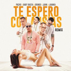 Te Espero Con Ansias (Remix)