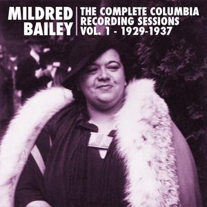 The Complete Columbia Recording Sessions, Vol. 1 - 1929-1937 album
