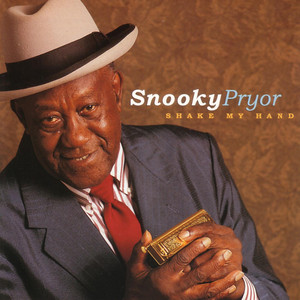 Work With Me Annie by Snooky Pryor