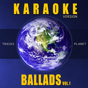 How Long Will I Love You (Originally Performed By Ellie Goulding) [Karaoke Version] by Tracks Planet