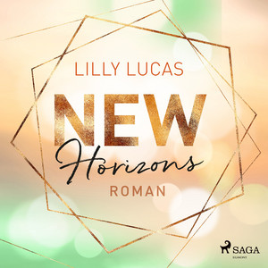 New Horizons: Roman (Green Valley Love 4) Hörbuch kostenlos