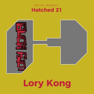 Lory kong