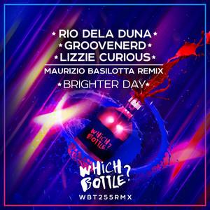 Brighter Day - Maurizio Basilotta Radio Edit cover art