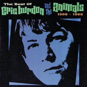 Foto de Eric Burdon & the Animals