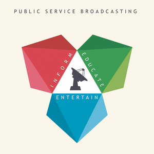 Public Service Broadcasting  Inform - Educate - Entertain :Replay