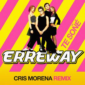 Te Soñé (Cris Morena Remix)