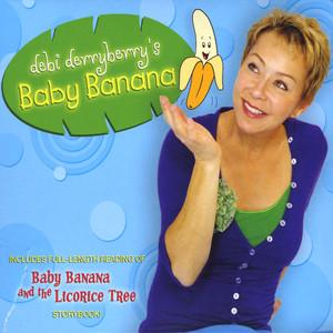 Debi Derryberry's Baby Banana