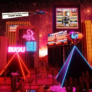 New Ways To Love - SNBRN Remix