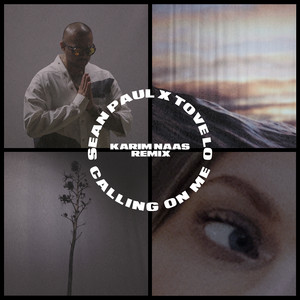 Calling On Me - Karim Naas Remix cover art
