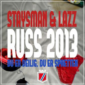 Russ 2013 (Du Er Deilig, Du Er Spretten)