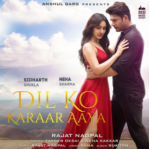 Dil Ko Karaar Aaya cover art