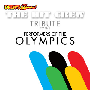 Tribute to the Music of the Olympics album