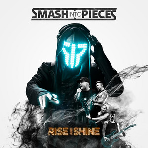 Smash Into Pieces, Higher på Spotify