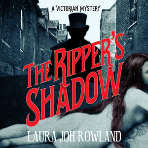 The Ripper's Shadow (Unabridged)