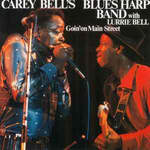 I Am Worried by Carey Bell's Blues Harp Band