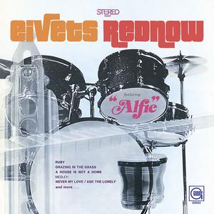 Eivets Rednow album
