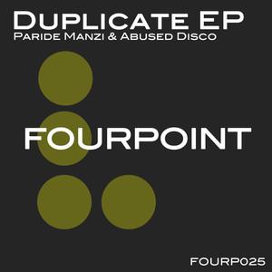 Duplicate - Original Mix cover art